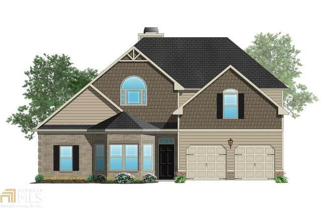 330 Darien Dr #189, Senoia, GA 30276 (MLS #8964672) :: Savannah Real Estate Experts