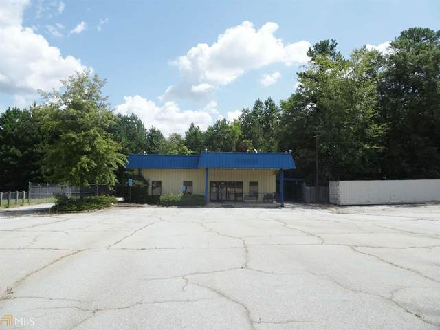 3198 Salem Rd, Conyers, GA 30013 (MLS #8964693) :: Perri Mitchell Realty