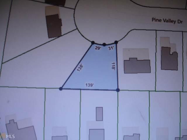 4566 Pine Valley Dr, Macon, GA 31204 (MLS #8964778) :: Crown Realty Group