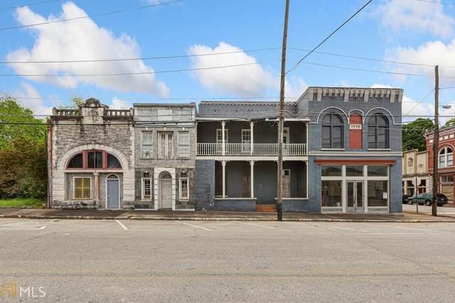 4 Griffin St, Grantville, GA 30220 (MLS #8964869) :: Bonds Realty Group Keller Williams Realty - Atlanta Partners