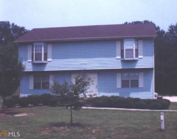 6508 Buffington, Union City, GA 30291 (MLS #8964873) :: Athens Georgia Homes