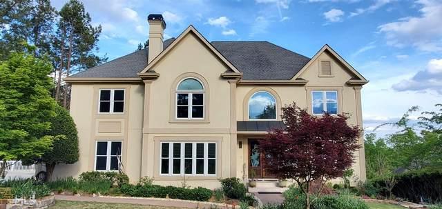 8350 Sentinae Chase Dr, Roswell, GA 30076 (MLS #8964937) :: Savannah Real Estate Experts