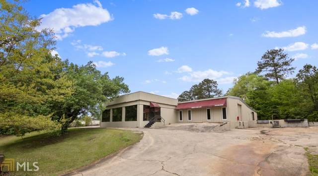 100 Gordon Commercial Dr, Lagrange, GA 30240 (MLS #8964964) :: Perri Mitchell Realty