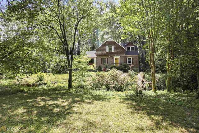 159 Willow Ln, Decatur, GA 30030 (MLS #8964981) :: Perri Mitchell Realty