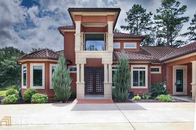 455 Wylie Rd, Wedowee, AL 36278 (MLS #8964990) :: Savannah Real Estate Experts