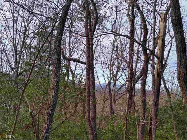 0 Sautee Ridge 13,14,15,16, Clarkesville, GA 30523 (MLS #8964996) :: Perri Mitchell Realty