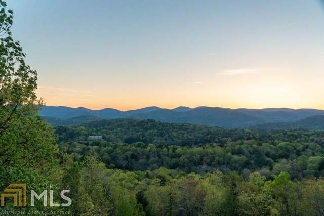 0 Eagle Talon, Helen, GA 30545 (MLS #8965019) :: Crown Realty Group