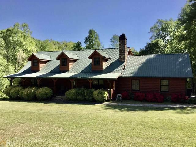 203 River Ridge Dr, Pendergrass, GA 30567 (MLS #8965021) :: Perri Mitchell Realty
