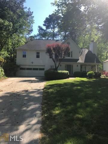 1832 North Creek Circle, Alpharetta, GA 30004 (MLS #8965104) :: HergGroup Atlanta