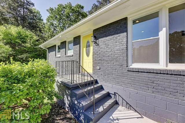 1893 Winthrop Dr, Atlanta, GA 30316 (MLS #8965121) :: Savannah Real Estate Experts