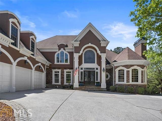 709 Henley Fields Cir, Johns Creek, GA 30097 (MLS #8965167) :: RE/MAX Eagle Creek Realty