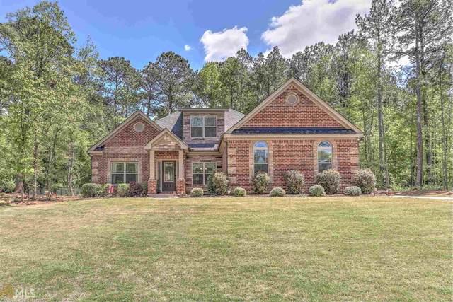 1320 Riverhill Dr, Bishop, GA 30621 (MLS #8965182) :: RE/MAX Eagle Creek Realty