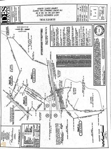 0 S Chesatee, Dahlonega, GA 30533 (MLS #8965229) :: Amy & Company | Southside Realtors
