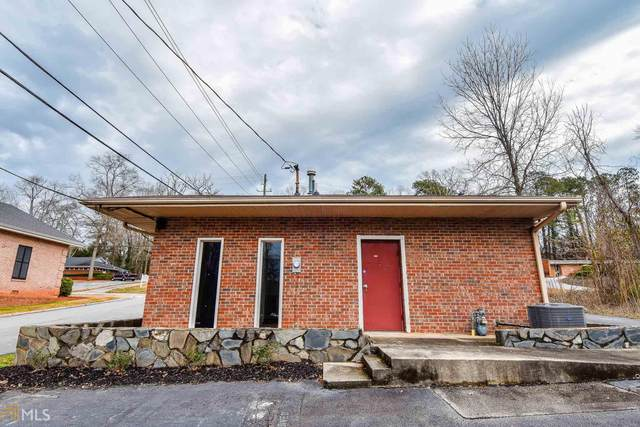 691 S 8Th St, Griffin, GA 30224 (MLS #8965238) :: Buffington Real Estate Group
