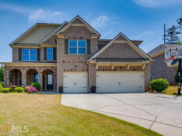 7715 Sarahs Meadow Ct, Suwanee, GA 30024 (MLS #8965273) :: Savannah Real Estate Experts