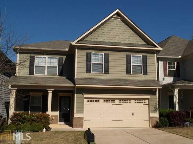 923 Hollytree Pl, Acworth, GA 30102 (MLS #8965300) :: Buffington Real Estate Group