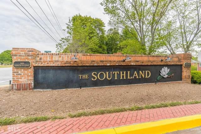 743 Mountain Meadow Walk, Stone Mountain, GA 30087 (MLS #8965306) :: Buffington Real Estate Group