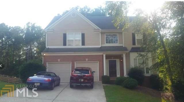 365 Hunt Creek Dr, Acworth, GA 30101 (MLS #8965325) :: Savannah Real Estate Experts