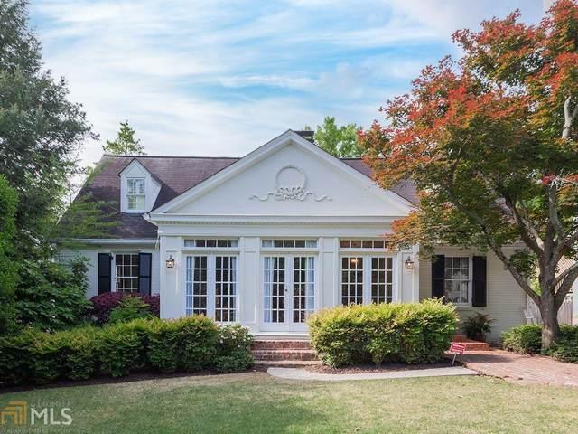 245 Rumson Rd, Atlanta, GA 30305 (MLS #8965350) :: Savannah Real Estate Experts