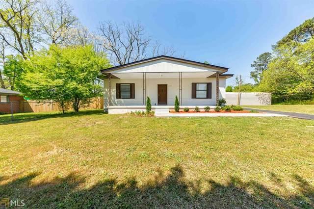 2345 Bethany Church Rd, Snellville, GA 30039 (MLS #8965356) :: Savannah Real Estate Experts