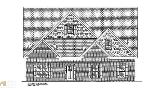 216 Magnolia Trce, Milner, GA 30257 (MLS #8965378) :: Savannah Real Estate Experts