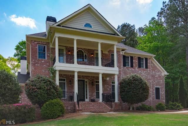 175 Arbor Springs Pkwy, Newnan, GA 30265 (MLS #8965380) :: Savannah Real Estate Experts
