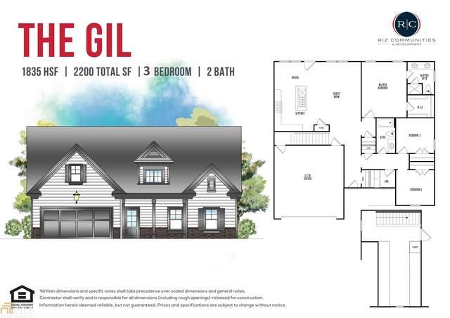 185 Triumph Trl #23, Covington, GA 30016 (MLS #8965385) :: Savannah Real Estate Experts