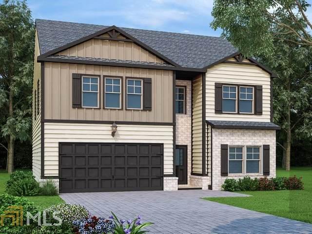 10 Twin Lakes Dr Lot A1, Covington, GA 30016 (MLS #8965393) :: Savannah Real Estate Experts