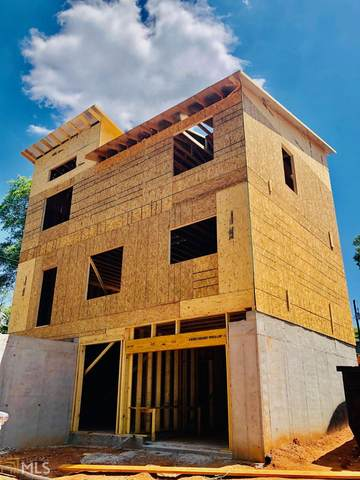 125 Harper St, Athens, GA 30601 (MLS #8965404) :: Savannah Real Estate Experts