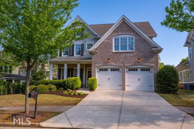 706 Mccaus Ln, Milton, GA 30004 (MLS #8965420) :: Savannah Real Estate Experts