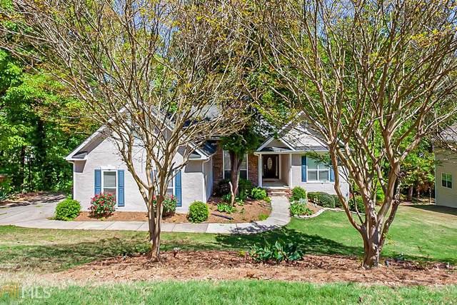 108 Overlook Hts, Stockbridge, GA 30281 (MLS #8965427) :: Savannah Real Estate Experts