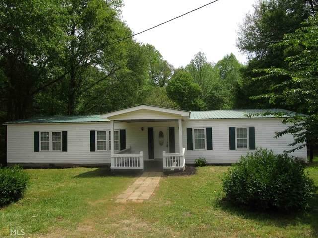 32 Adam King Rd, Winterville, GA 30683 (MLS #8965443) :: Tim Stout and Associates