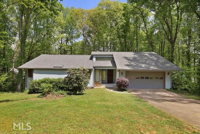 230 Hembree Cir, Roswell, GA 30076 (MLS #8965498) :: Savannah Real Estate Experts