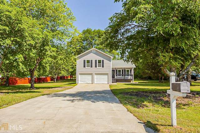 2765 Milton Bryan, Loganville, GA 30052 (MLS #8965538) :: Savannah Real Estate Experts
