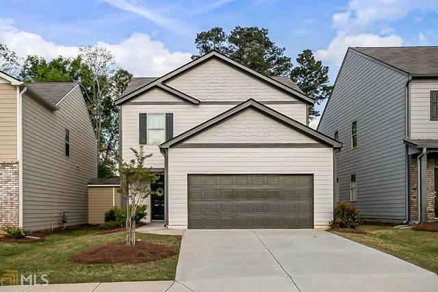 208 Diamond, Acworth, GA 30102 (MLS #8965560) :: Savannah Real Estate Experts
