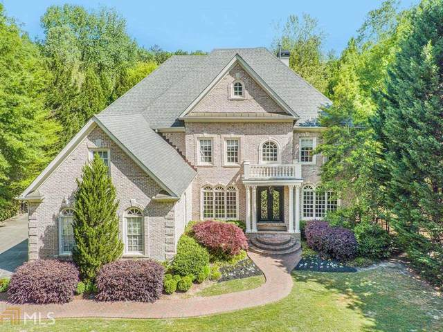716 Mountain Dr, Atlanta, GA 30342 (MLS #8965581) :: AF Realty Group