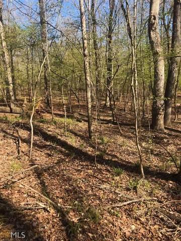 0 L S Ingram Rd Buffalo Creek T, Sparta, GA 31087 (MLS #8965592) :: RE/MAX Eagle Creek Realty