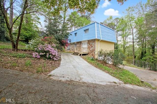 3480 Thornewood Dr, Doraville, GA 30340 (MLS #8965605) :: Savannah Real Estate Experts