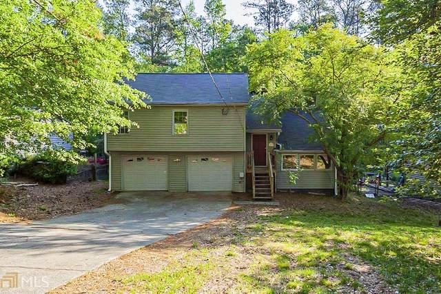 2593 Seneca, Duluth, GA 30096 (MLS #8965657) :: Savannah Real Estate Experts