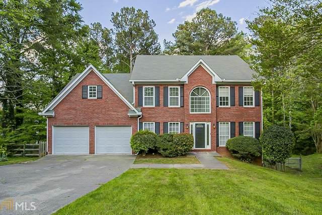 2254 Sunbrook, Acworth, GA 30101 (MLS #8965664) :: Savannah Real Estate Experts