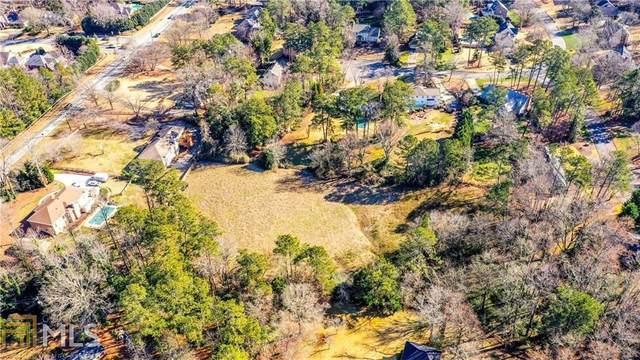 870 Hardscrabble Rd, Roswell, GA 30075 (MLS #8965676) :: Scott Fine Homes at Keller Williams First Atlanta