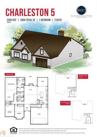 195 Triumph Trl #24, Covington, GA 30016 (MLS #8965693) :: Savannah Real Estate Experts