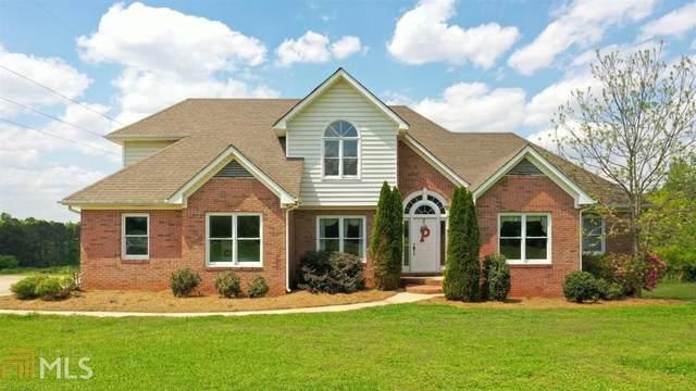 5325 Arbor Hill Rd, Canton, GA 30115 (MLS #8965698) :: Savannah Real Estate Experts