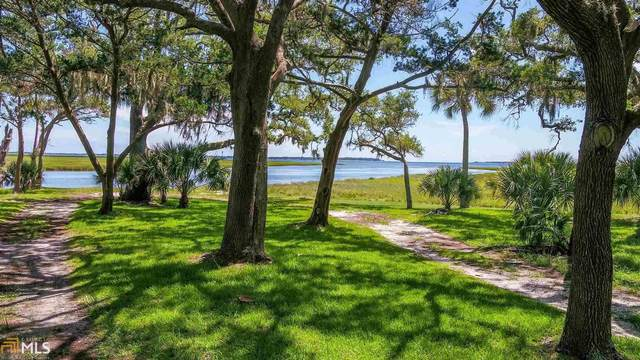 0 Wild Horse Ct #88, St. Marys, GA 31558 (MLS #8965727) :: Perri Mitchell Realty