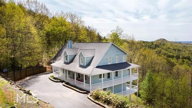 136 Wrens Ridge Cir, Dahlonega, GA 30533 (MLS #8965730) :: Savannah Real Estate Experts
