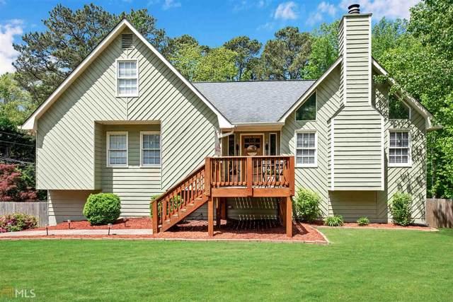 532 Victoria Rd, Woodstock, GA 30189 (MLS #8965734) :: Savannah Real Estate Experts