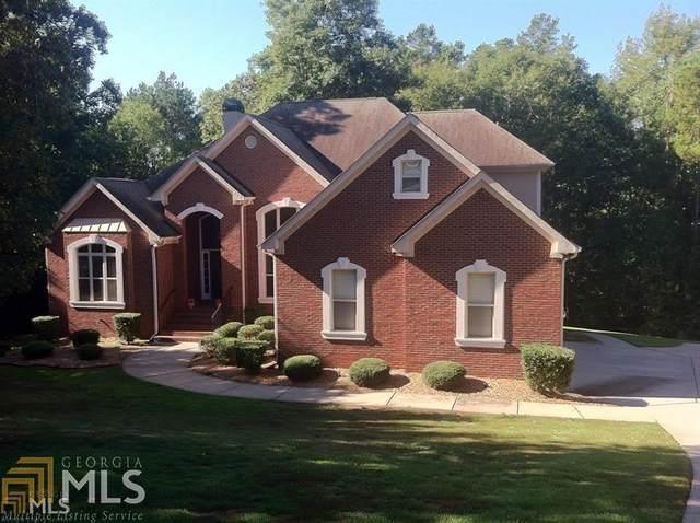 12426 Edgewater, Hampton, GA 30228 (MLS #8965739) :: Savannah Real Estate Experts