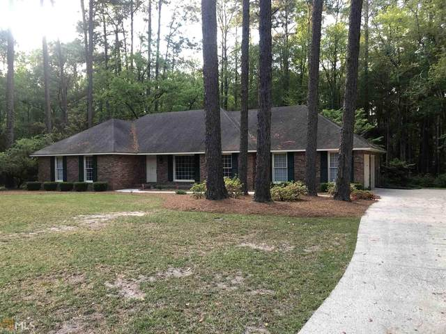 41 Golf Club Circle, Statesboro, GA 30458 (MLS #8965758) :: Team Reign
