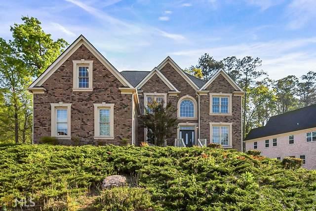 765 Hayes, Atlanta, GA 30349 (MLS #8965764) :: Savannah Real Estate Experts