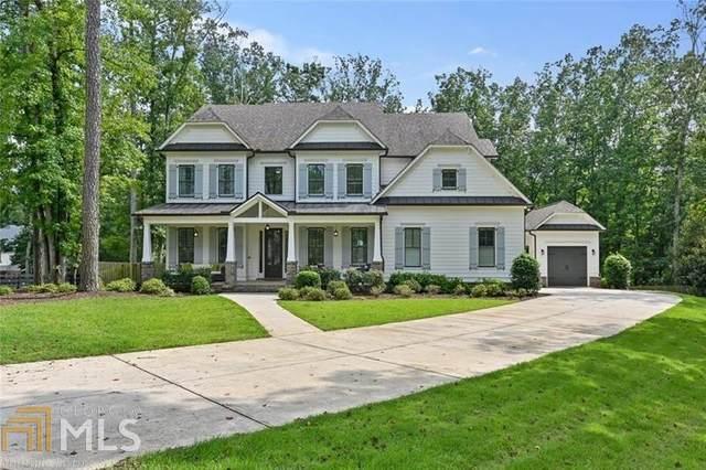 13040 Lum Crowe, Roswell, GA 30075 (MLS #8965767) :: Savannah Real Estate Experts